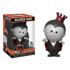 Funko Vynl! Freddy - Halloween Freddy Funko Shop Exclusive