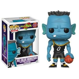 Funko Pop! Movies: Space Jam - M3 #417