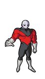 FiGPiN Mini Dragon Ball Super: Jiren - Collectible Pin