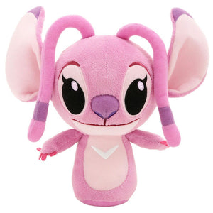 Funko Disney Lilo & Stitch SuperCute Angel Exclusive 7-Inch Plush