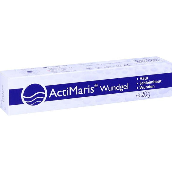 ACTIMARIS WUNDGEL 20g