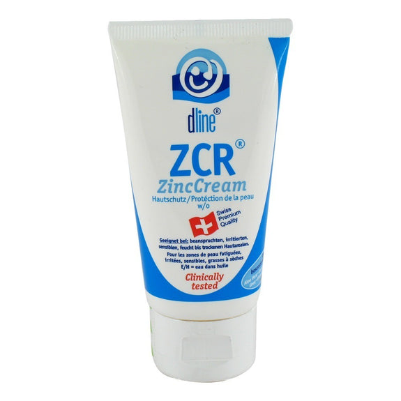 ZCR - ZINCCREAM 50ml