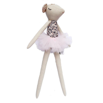 Dottie Mouse Doll