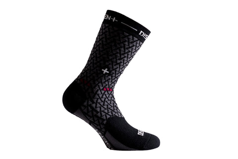 Dissent GFX Semenuk Crew riding socks