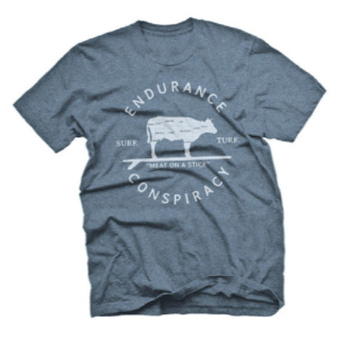 Surf & Turf t-shirt