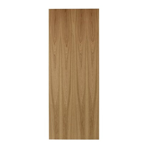 Oak Veneer Flush FD30