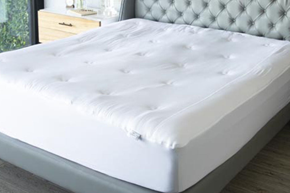 Benefits of a Mattress Pad