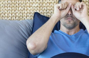 Is Work Stress is Affecting Your Sleep