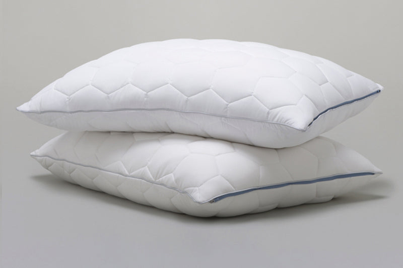 Cooling pillow set