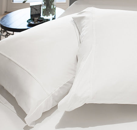 cooling pillowcases for clean sleep