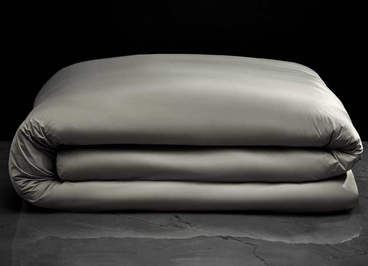 midnight label-duvet cover-stone-stack