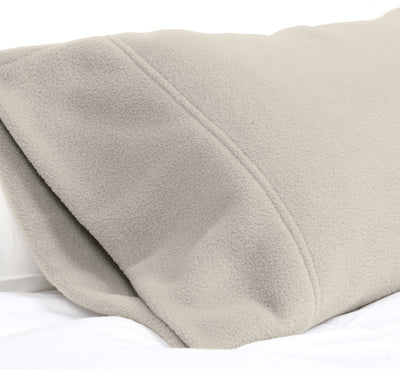 SHEEX Mini Fleece Pillowcase1
