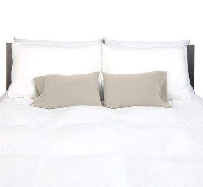 SHEEX Mini Fleece Pillowcase3