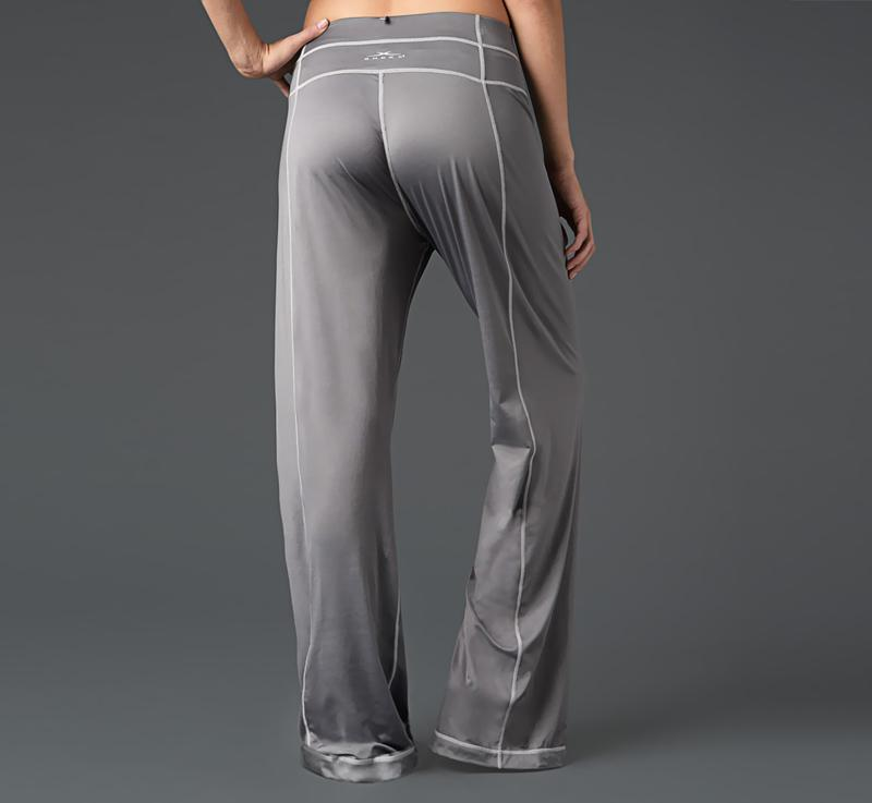 Women's Lounge Pant graphite back