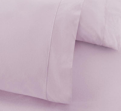 PERFORMANCE COTTON Pillowcases lilac 2