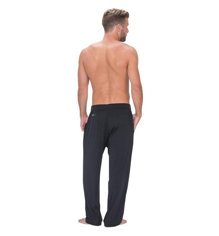 828 Men's Cool Down Pant black back