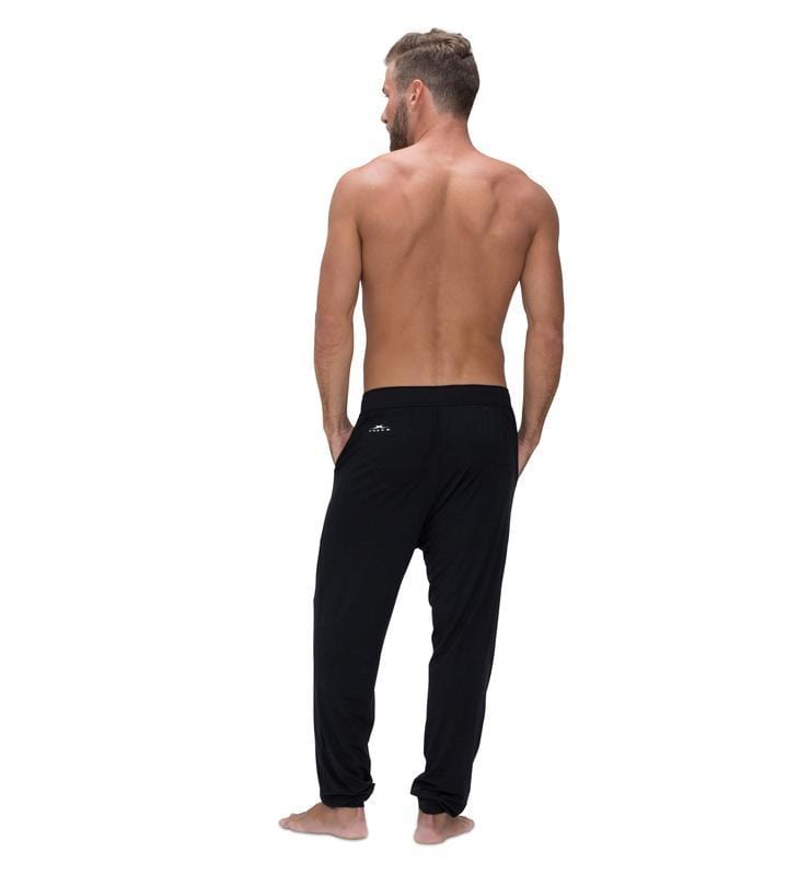 828 Men's Modern Jogger black back