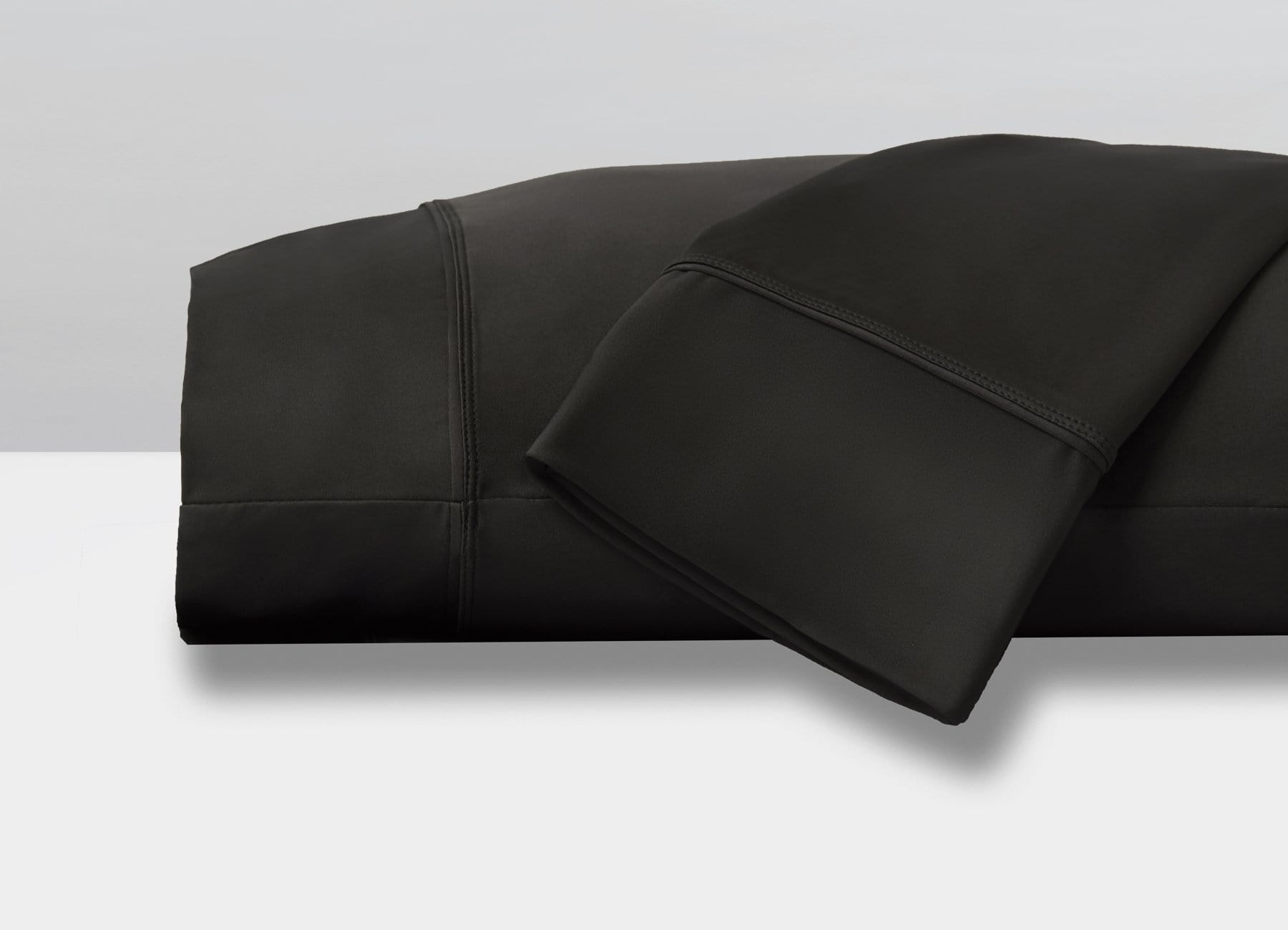 ORIGINAL PERFORMANCE Pillowcases shown in black #choose-your-color_black