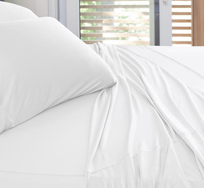 EXPERIENCE Sheet Set white 1