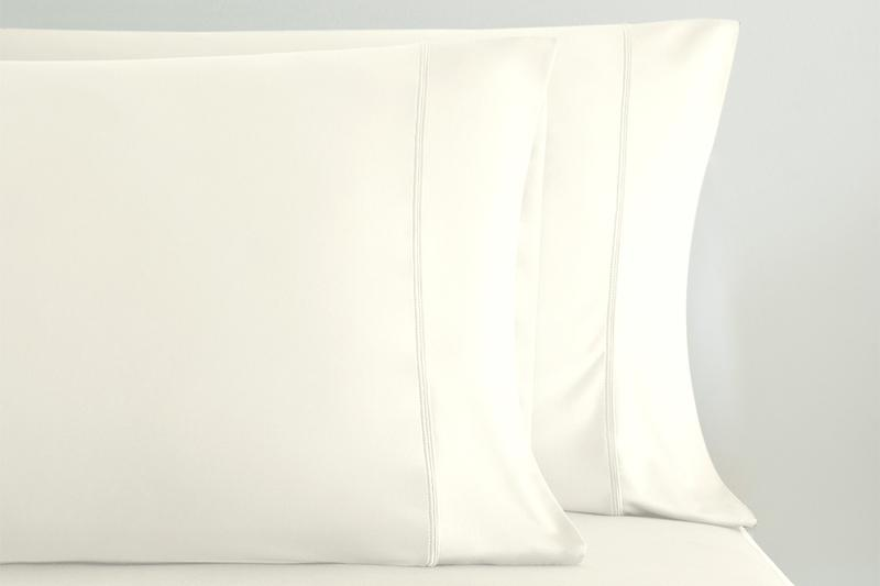 EXPERIENCE Pillowcases