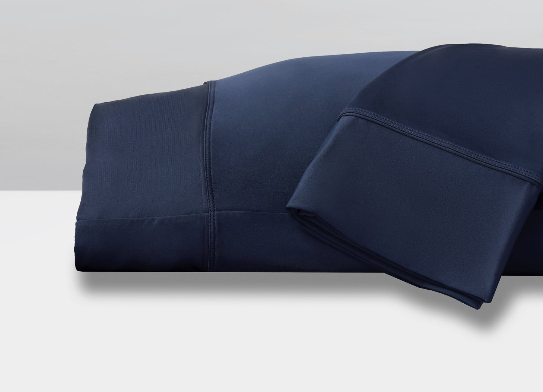 ORIGINAL PERFORMANCE Pillowcases shown in navy #choose-your-color_navy