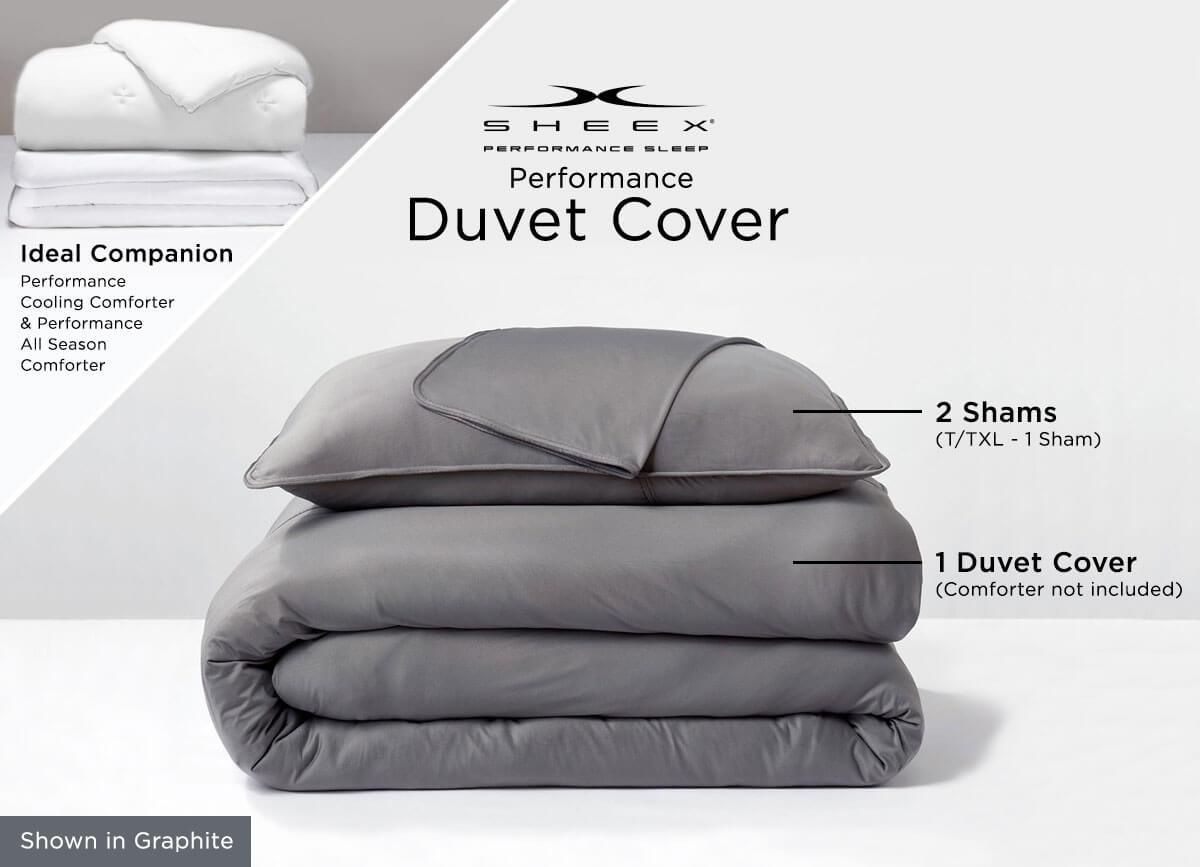 Duvet cover infographic #choose-your-color_graphite-bright-white