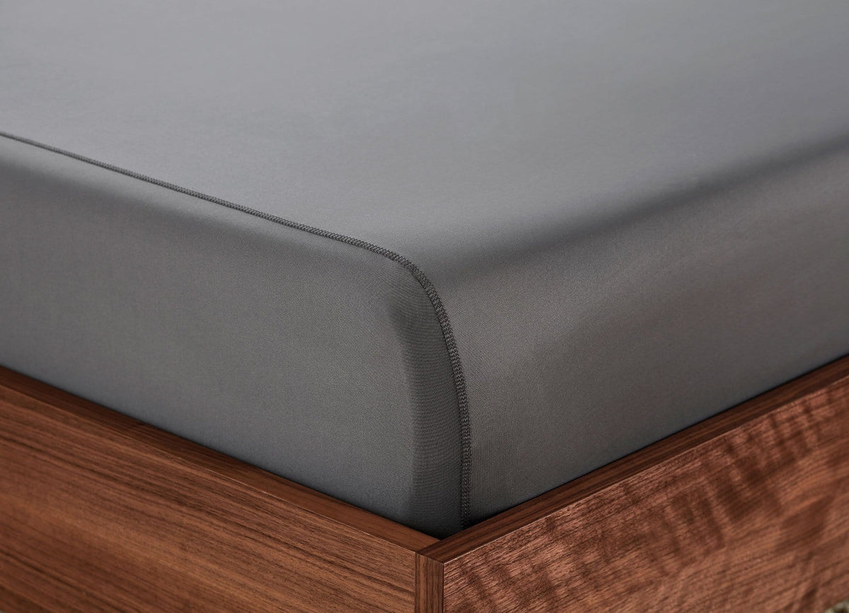 ORIGINAL PERFORMANCE Fitted Sheet graphite