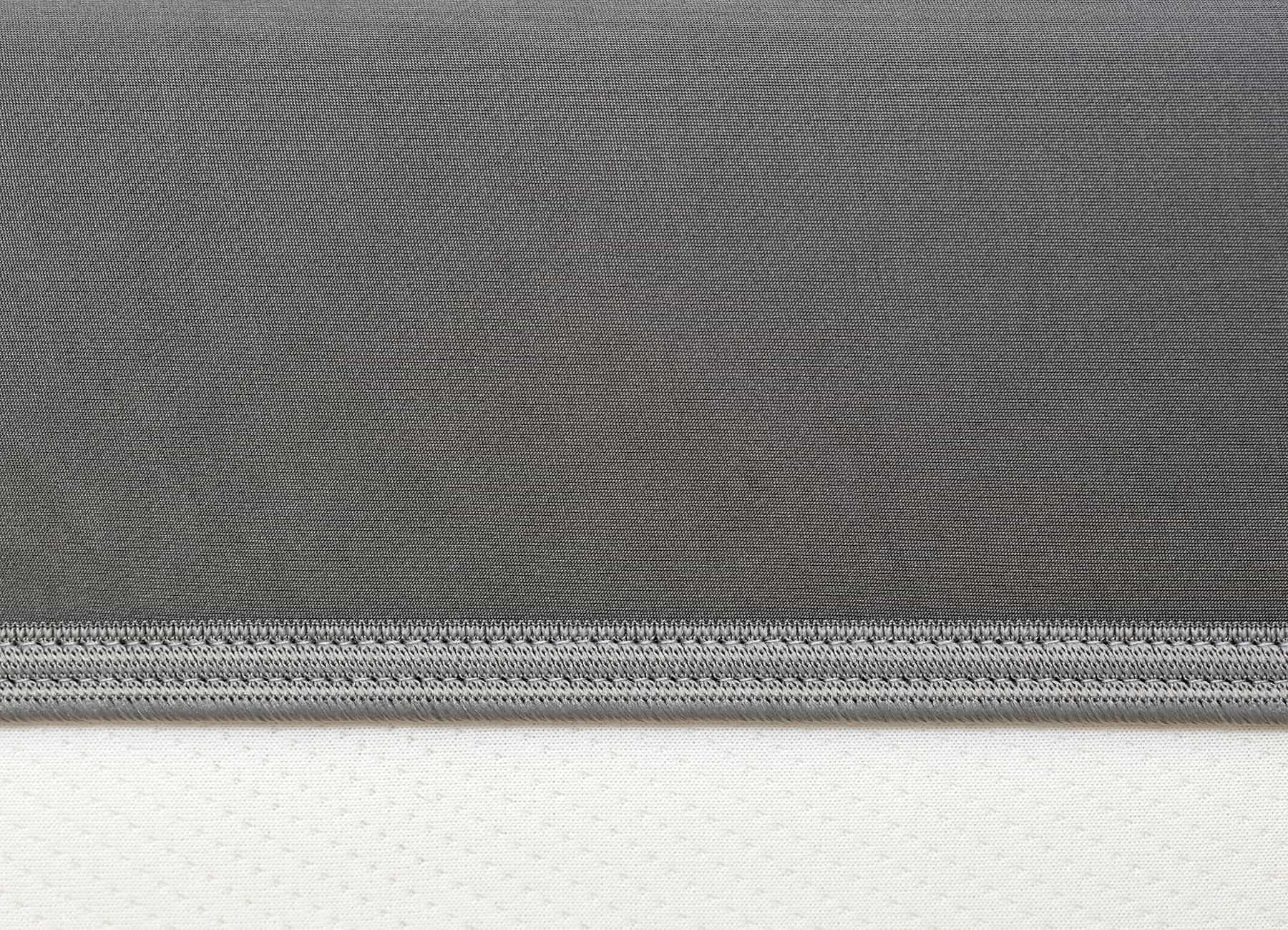 Original Performance Sheet Set Lifestyle Image Shown in Graphite #choose-your-color_graphite