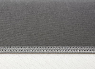 ORIGINAL PERFORMANCE Fitted Sheet graphite detail