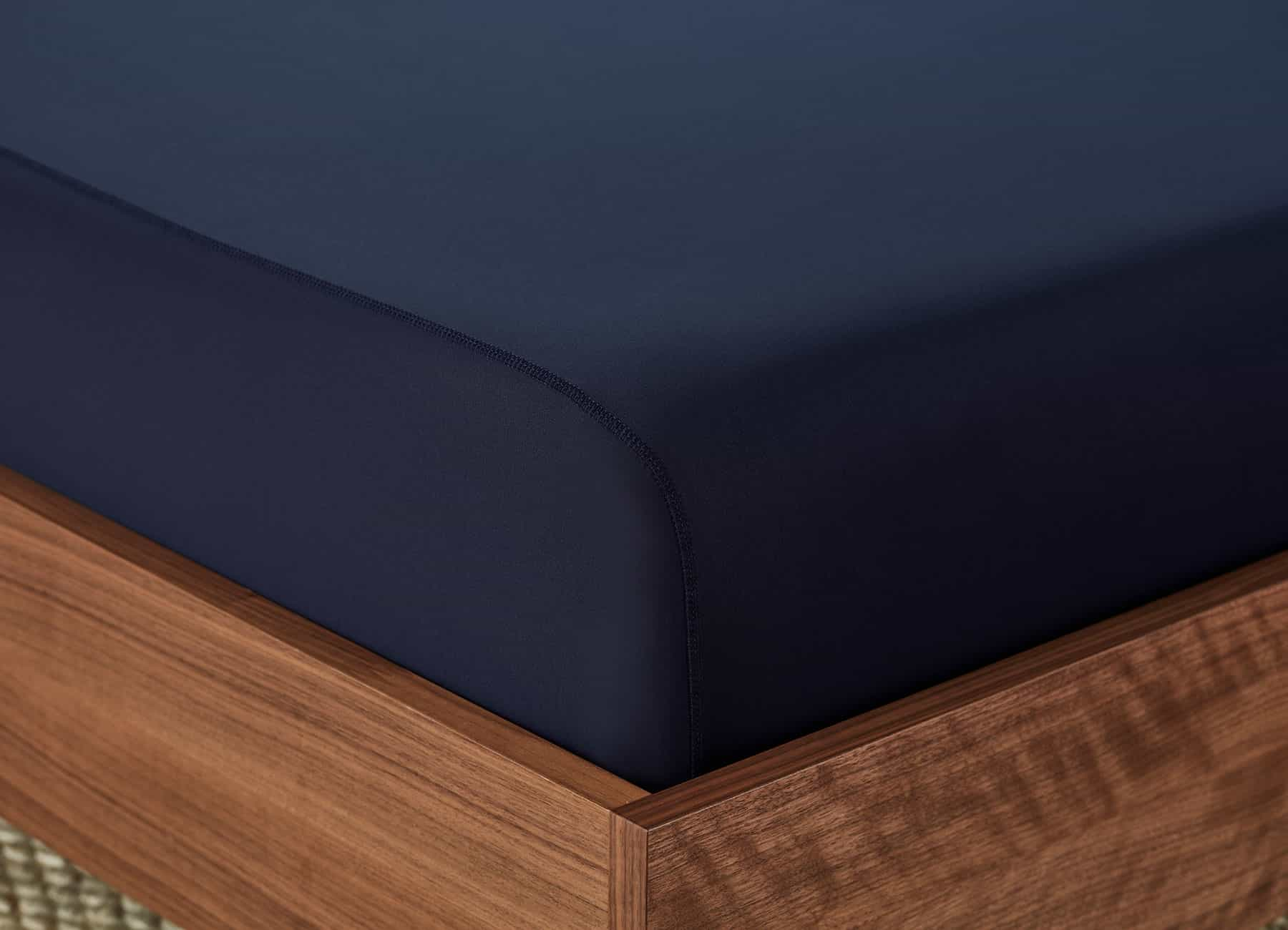 Original Performance Sheet Set Lifestyle Image Shown in Navy #choose-your-color_navy