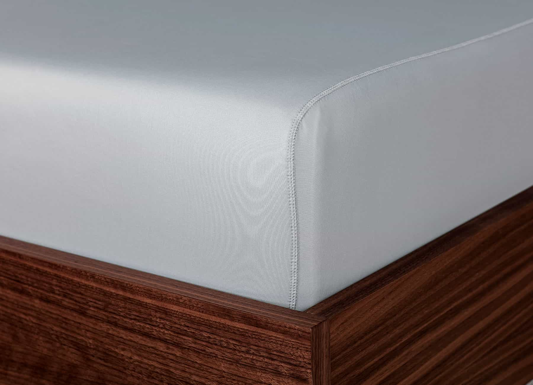 Original Performance Sheet Set Lifestyle Image Shown in Pearl Blue #choose-your-color_pearl-blue