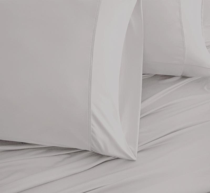EXPERIENCE Pillowcases silver 3