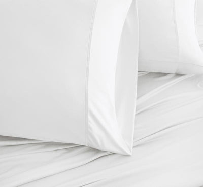 EXPERIENCE Pillowcases white 3