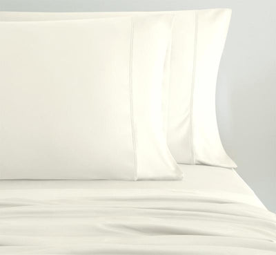 EXPERIENCE Pillowcases ivory 2