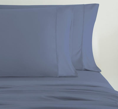 EXPERIENCE Pillowcases light-blue 2