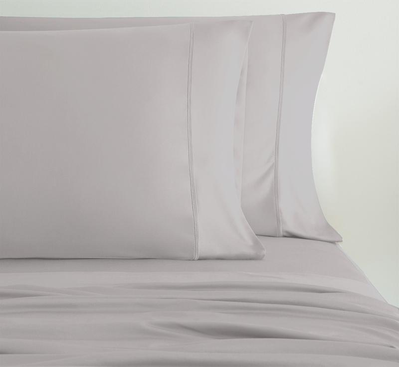EXPERIENCE Pillowcases silver 2