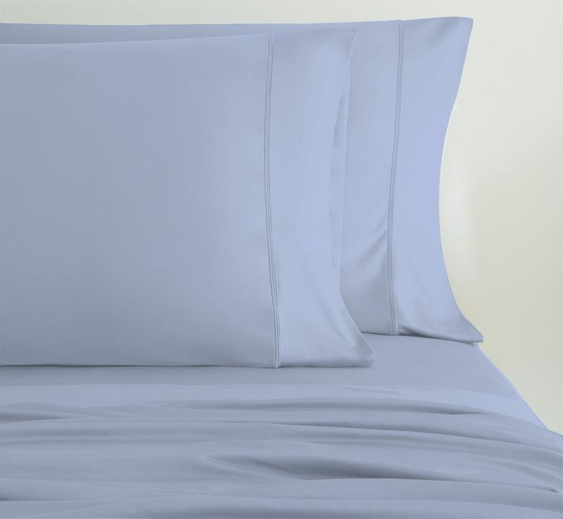 EXPERIENCE Pillowcases skye-blue 2