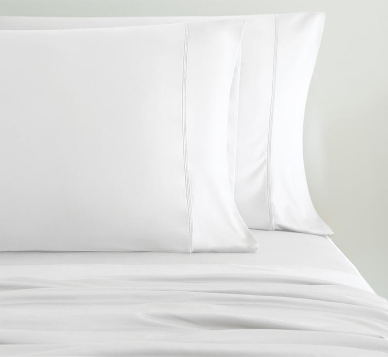 EXPERIENCE Pillowcases white 2