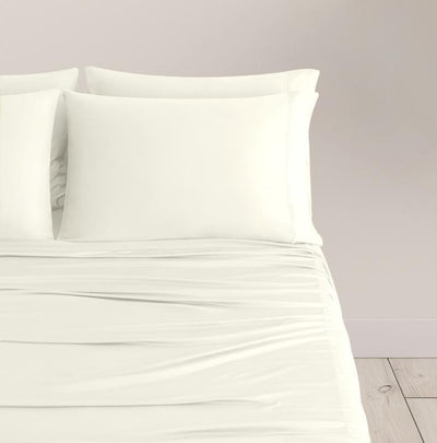 EXPERIENCE Pillowcases ivory 1