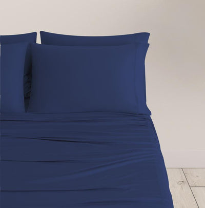 EXPERIENCE Pillowcases navy 1