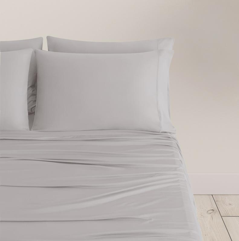 EXPERIENCE Pillowcases silver 1