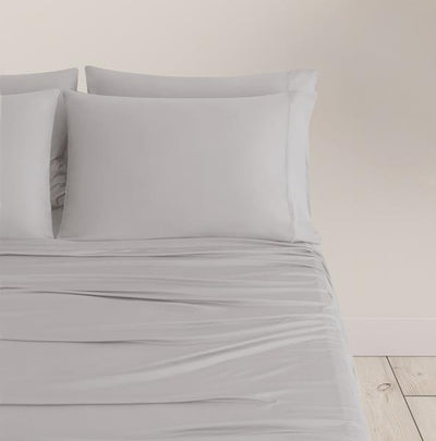 LUXURY COPPER Pillowcases gray 1
