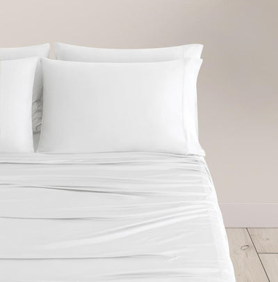 EXPERIENCE Pillowcases white 1