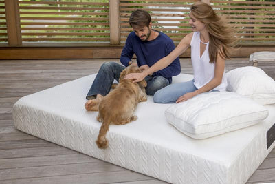 Performance Cooling Mattress 3