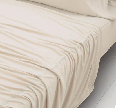 WOOL TECH Sheet Set ivory