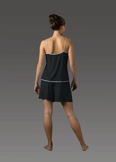 Women's Cami black back