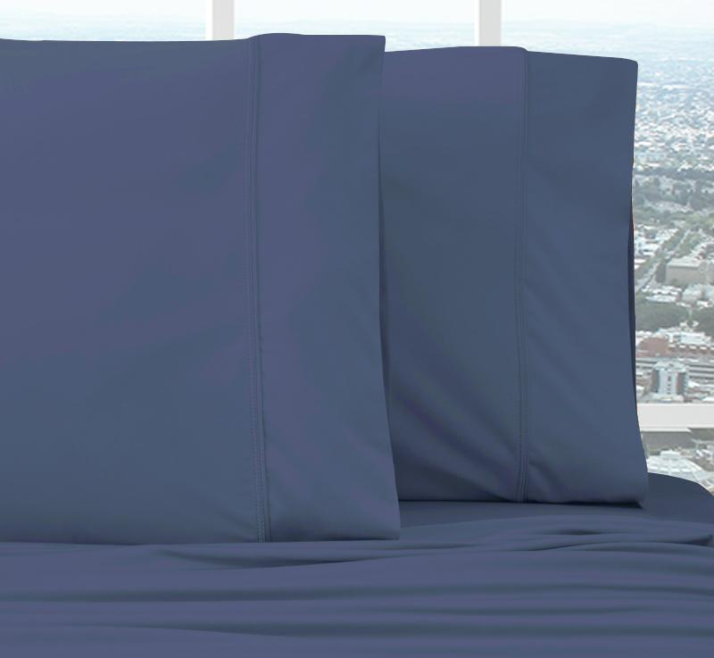 Drirelease Pillowcases denim 1