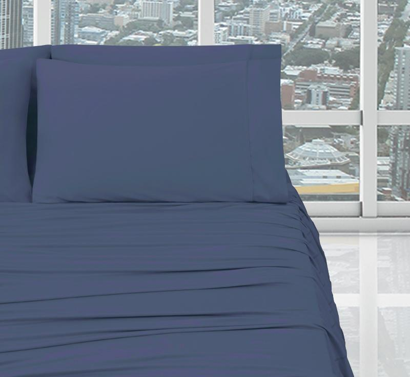 Drirelease Pillowcases denim 2