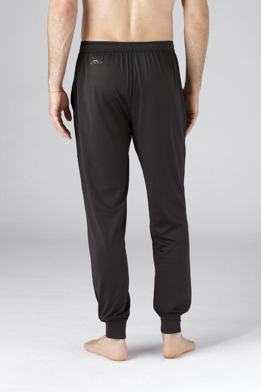SHEEX Men's Modern Jogger black 3