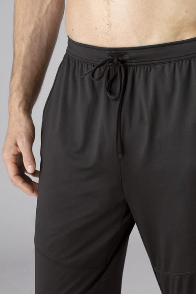 SHEEX Men's Modern Jogger black 5